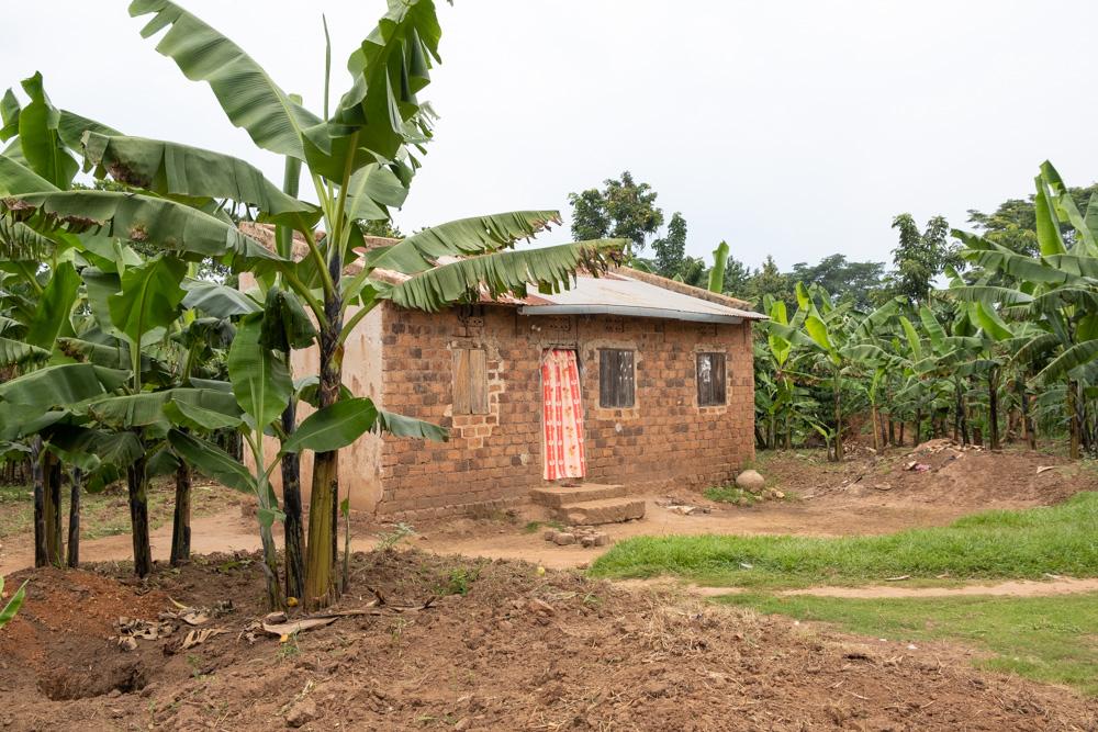 Die Kinder von Bowa – wie 400 Euro ein ganzes Leben verändern.