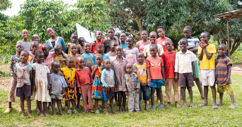 Die Kinder von Bowa