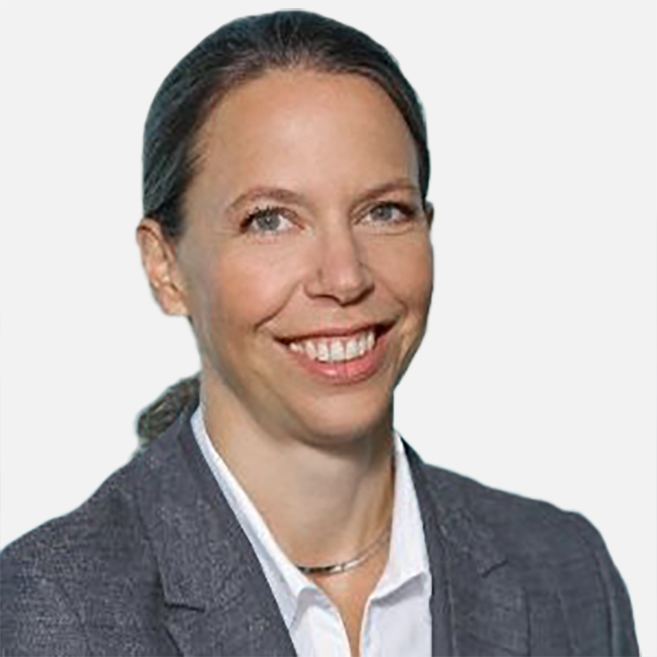 Stephanie Langer