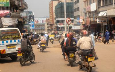 Reise nach Uganda im Juni 2019
