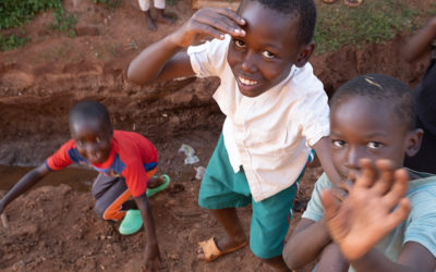 Reise nach Uganda im Februar 2020