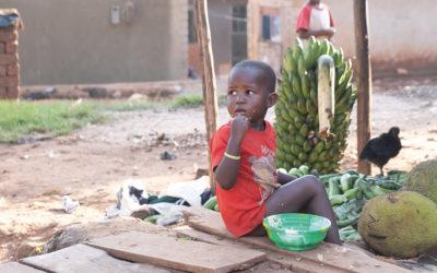 Trip to Uganda in February 2020
